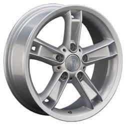 Автомобильный диск литой Replay B85 7x16 5/120 ET 47 DIA 72,6 Sil