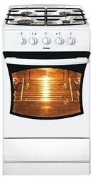 Газовая плита Hansa FCGW50003010 белый, черный