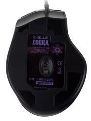 Мышь проводная E-Blue Cobra Lighting Ash