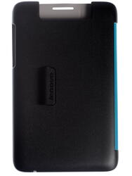 Чехол-книжка для планшета Lenovo IdeaTab A3500 голубой