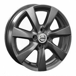 Автомобильный диск Литой LegeArtis NS74 5,5x15 4/114,3 ET 40 DIA 66,1 GM