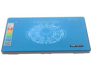 Подставка для ноутбука STM IP5 синий