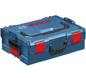 Углошлифовальная машина Bosch GWS 15-125 Inox Professional