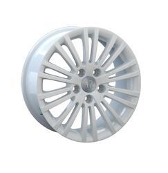 Автомобильный диск литой Replay VV25 7x16 5/112 ET 45 DIA 57,1 White