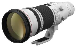 Объектив Canon EF 500mm F4.0 L IS USM II