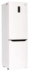 Холодильник LG GA-E409SRA