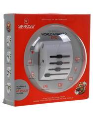 Сетевое зарядное устройство Skross World Adapter EVO