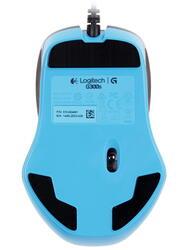 Мышь проводная Logitech Gaming Mouse G300s