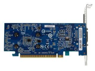 Видеокарта GIGABYTE GeForce GTX 750 Ti [GV-N75TOC-2GL]