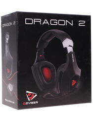 Наушники Qcyber Dragon 2