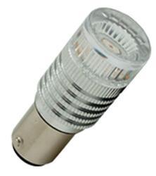 Светодиодная лампа MTF Light P21W360E