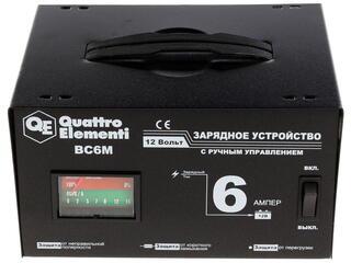 Зарядное устройство Quattro Elementi BC 6M