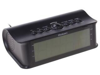 Часы радиобудильник Rolsen CR-182