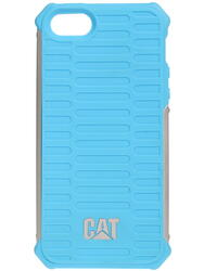Накладка  CAT для смартфона Apple iPhone 5/5S/SE