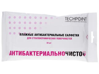 Салфетка Techpoint 8070