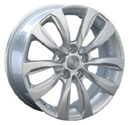 Автомобильный диск литой Replay HND41 7x17 5/114,3 ET 47 DIA 67,1 Sil