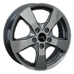 Автомобильный диск Литой LegeArtis SZ26 6x16 5/114,3 ET 50 DIA 60,1 GM