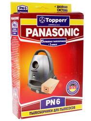 Мешок-пылесборник Topperr PN 6