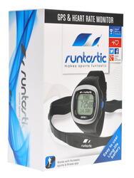 Фитнес-браслет Runtastic RUNGPS1 черный