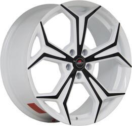 Автомобильный диск Литой Yokatta MODEL-20 7x18 5/114,3 ET 48 DIA 67,1 W+B