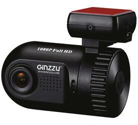 Видеорегистратор Ginzzu FX-912 HD