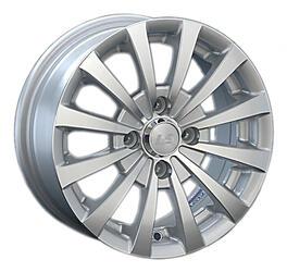 Автомобильный диск Литой LS NG247 5,5x13 4/98 ET 35 DIA 58,6 SF