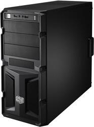 Корпус CoolerMaster K350 черный