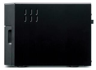 Сетевое хранилище Buffalo TeraStation 5200 WS5200D0402-EU