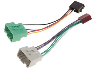 ISO-коннектор Intro ISO VV-02