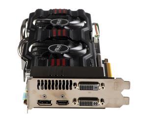 Видеокарта ASUS GeForce GTX 670 [GTX670-DC2OG-2GD5]