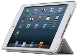 Чехол-книжка для планшета Apple iPad Mini белый