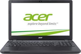 """15.6"""" Ноутбук Acer Extensa EX2511-541P черный"""