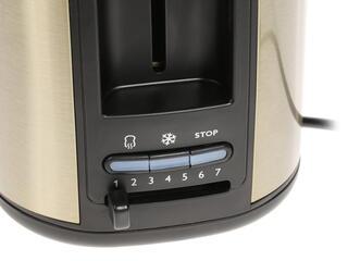 Тостер Philips HD2628/10 зеленый