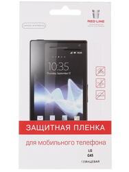 """5.2""""  Пленка защитная для смартфона LG H736 G4S"""