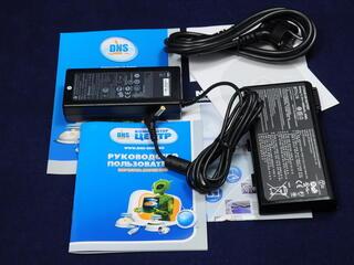 "17.3"" [Home] Ноутбук DNS (0124064) (HD+)"
