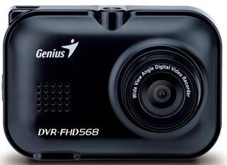 Видеорегистратор Genius DVR-FHD568