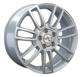 Автомобильный диск Литой LegeArtis LR20 8x19 5/120 ET 53 DIA 72,6 Sil