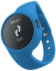 Фитнес-браслет Wireless Activity And Sleep Tracker cиний