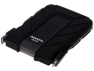 """2.5"""" Внешний HDD A-Data [AHD710-500GU3-CBK]"""