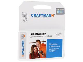 Аккумулятор CRAFTMANN BG86100