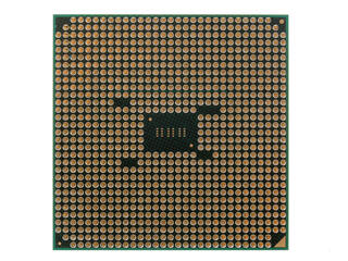 Процессор AMD Athlon II X4 760K