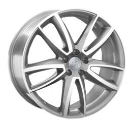 Автомобильный диск литой Replay A57 8,5x19 5/112 ET 45 DIA 66,6 SF