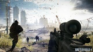 """Игра для PC """"Battlefield 4"""" + Игра в подарок"""