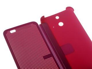 Чехол-книжка  HTC для смартфона HTC One E8
