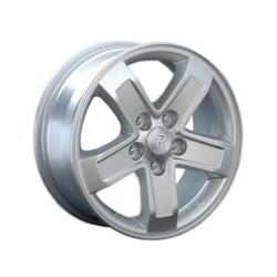 Автомобильный диск Литой Replay KI30 6,5x16 5/114,3 ET 51 DIA 67,1 Sil