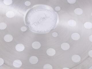 Сковорода-гриль Tefal NATURA E2074102 коричневый
