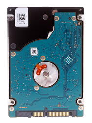 Жесткий диск Seagate Laptop Thin SSHD 500 ГБ