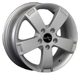 Автомобильный диск Литой LegeArtis FD13 6x15 5/108 ET 52,5 DIA 63,3 Sil