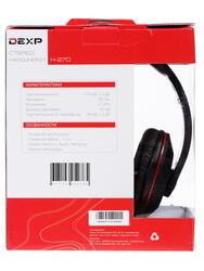 Наушники DEXP H-270
