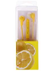 Наушники Bagisson Fruits Lemon